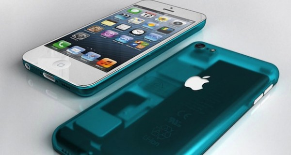 iPhone low cost in uscita entro la fine del 2013, secondo ETrade Supply