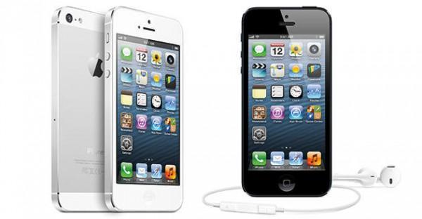Il nuovo iPhone 5S potrebbe avere una fotocamera frontale da 2 Megapixel