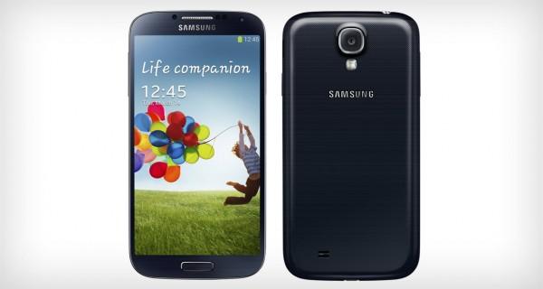 Samsung Galaxy S4: test durata della batteria del modello con chipset Snapdragon 600