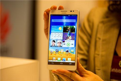 Huawei Ascend Mate: ecco quanto dura la batteria