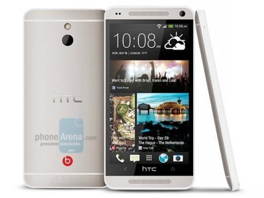 HTC Butterfly S e HTC One Mini: nuove indiscrezioni sulle caratteristiche tecniche