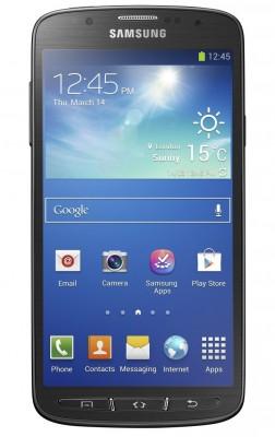 """Samsung Galaxy S4 Active: è ufficiale il nuovo smartphone """"rugged"""""""