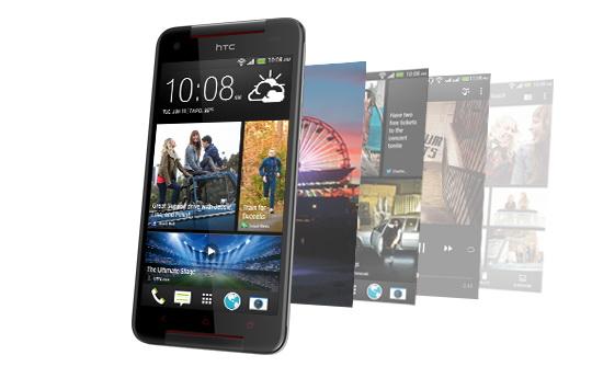 HTC Butterfly S è ufficiale, uscita a luglio in Taiwan