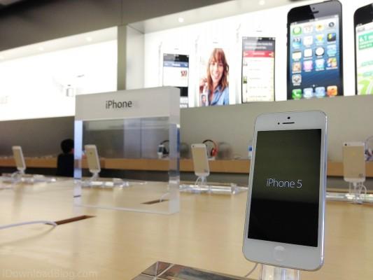Apple Store: possibile un programma di permuta per l'acquisto del nuovo iPhone