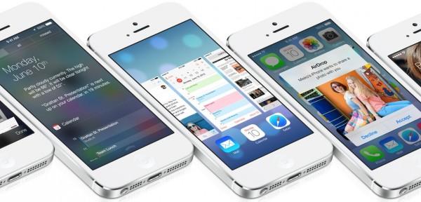 Apple WWDC 2013: le novità del nuovo sistema operativo iOS 7