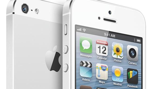 Apple iPhone 5S e iPhone 6: possibili con display da 4.7 e 5.7 pollici
