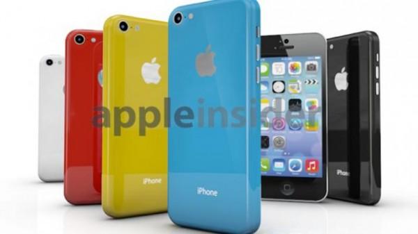 iPhone Light potrebbe essere il nome dell'iPhone low cost