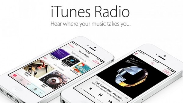 Apple WWDC 2013: approfondimento su iTunes Radio per iOS 7