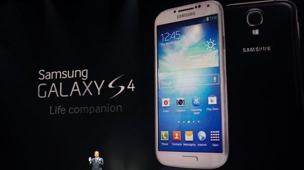 Samsung Galaxy S4 raggiunge il traguardo di 20 milioni di unità distribuite nel mondo
