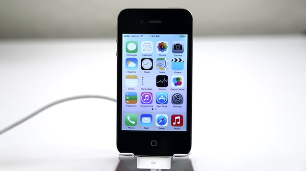 Apple iOS 7 Beta: guida sblocco iPhone 4 senza Jailbreak