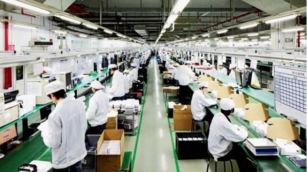 Apple iPhone 6: iniziano le assunzioni da parte di Foxconn