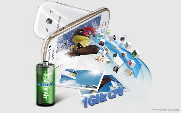 Samsung Galaxy Fame: ecco quanto dura la batteria