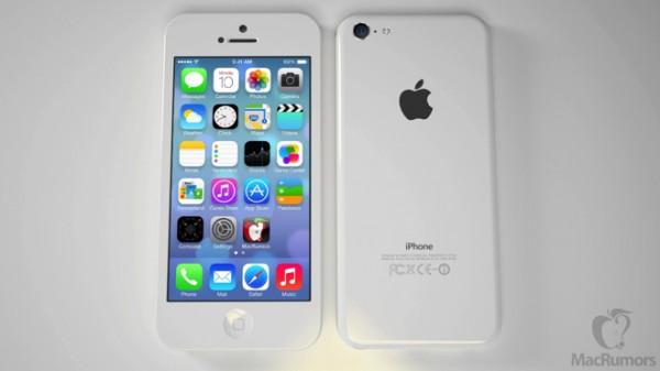 L'iPhone low cost si mostra in nuove immagini di concept