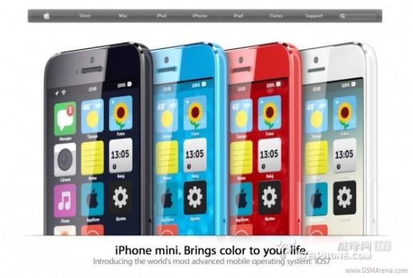 L'iPhone low cost potrebbe avere un prezzo di partenza di 349 dollari