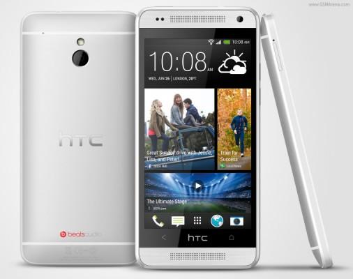 HTC One Mini è ufficiale, prezzo e uscita in Italia