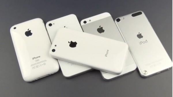 iPhone 5: stop alle vendite dopo l'uscita dell'iPhone Color