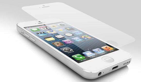 Apple iPhone 5S e iPhone 5C: possibile uscita il 25 Ottobre