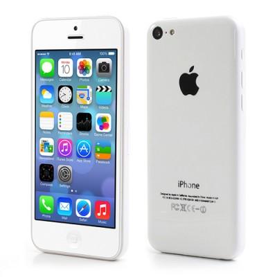 iPhone 5C: ecco la prima immagine ufficiale del nuovo iPhone low cost