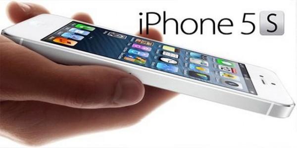 iPhone 5S da 128 GB svelato dall'inventario di Media Markt