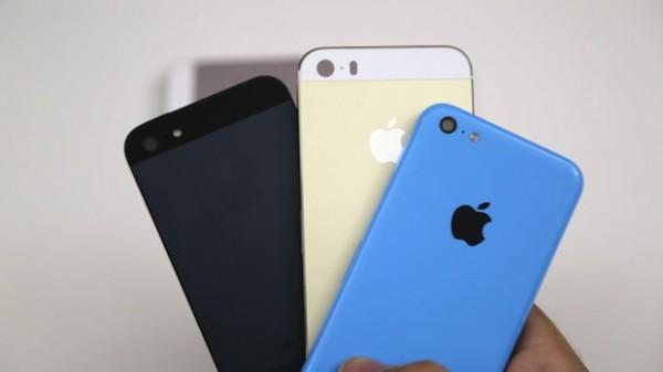 iPhone 5S: uscita a settembre, nuovi indizi dall'operatore T-Mobile