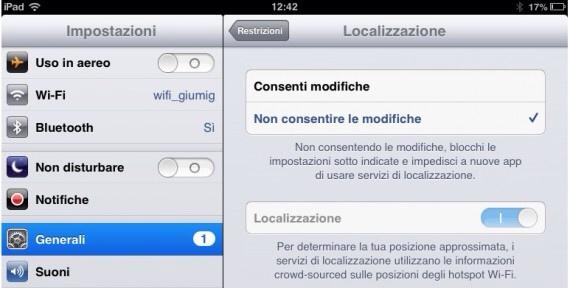"""Come impedire la disattivazione di """"Trova il mio iPhone"""" in caso l'iPhone venga rubato"""