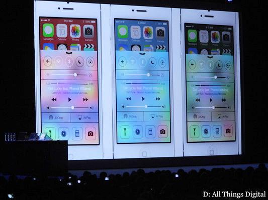 Apple iPhone 5S: presentazione ufficiale il 10 Settembre, secondo AllThingsD