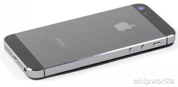 iPhone 5S: analisi dettagliata del chip Apple A7 e del coprocessore M7