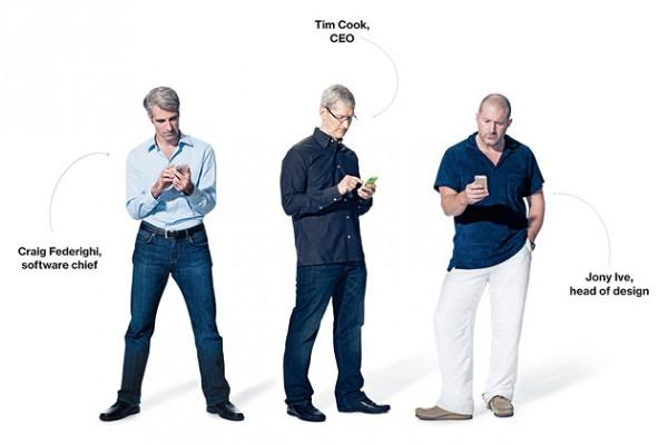 Tim Cook spiega perchè non esiste un iPhone low cost