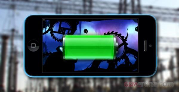 Apple iPhone 5C: ecco quanto dura la batteria