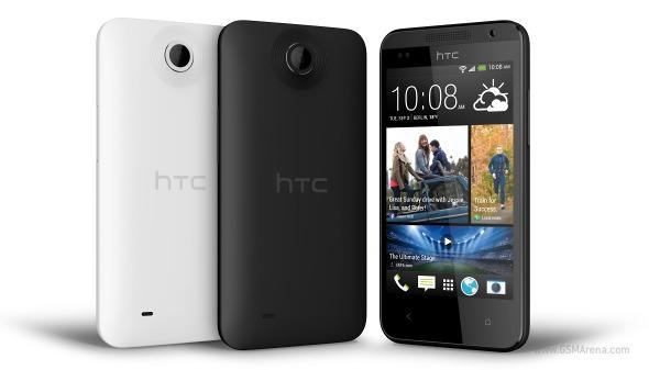 HTC annuncia ufficialmente i nuovi Desire 601 e Desire 300