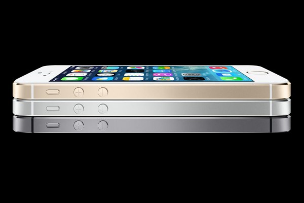 iPhone 5S: lancio mondiale con scorte limitate