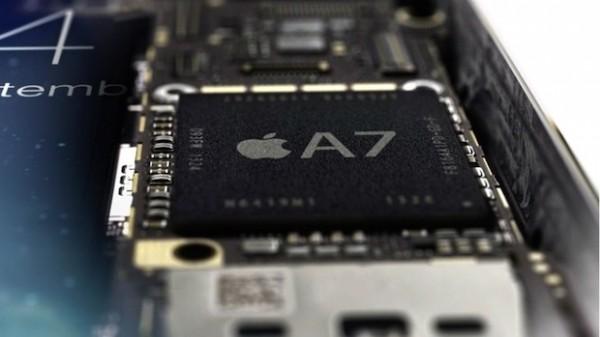iPhone 5S: il chipset Apple A7 è solo marketing, secondo Qualcomm