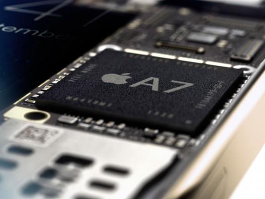 iPhone 6: il chipset Apple A8 sarà ancora prodotto da Samsung