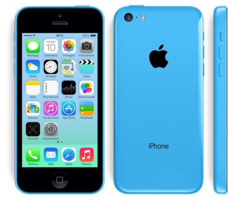 iPhone 5C: migliorano le vendite negli USA