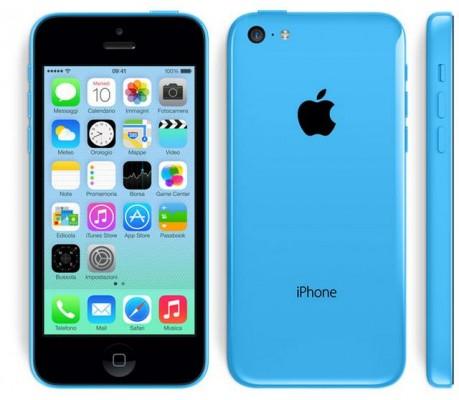 Tim Cook: l'iPhone 5C non è uno smartphone entry-level