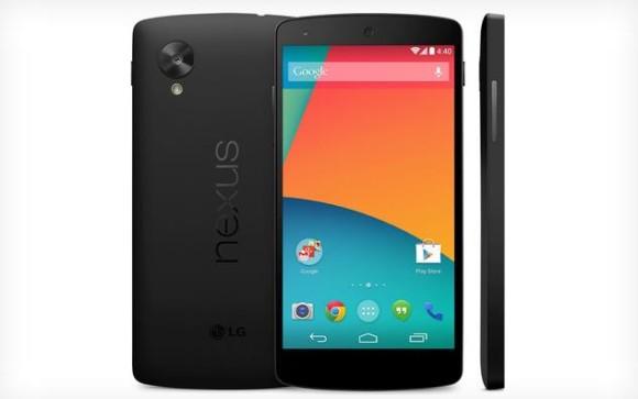 Google Nexus 5: annuncio il 28 Ottobre, nuovi dettagli sulle caratteristiche