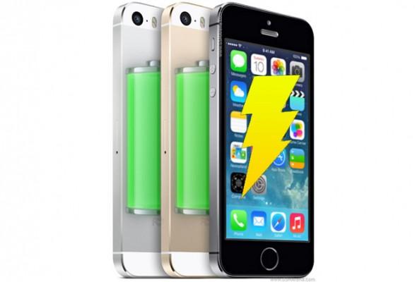 Apple conferma che alcuni iPhone 5S hanno problemi con la batteria
