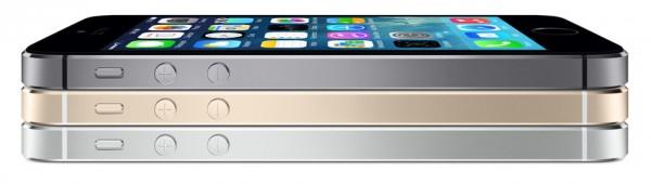 iPhone 5S: ritardi nelle consegne a causa del forte successo
