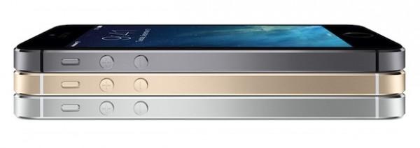 iPhone 5S è lo smartphone più venduto negli USA a Settembre