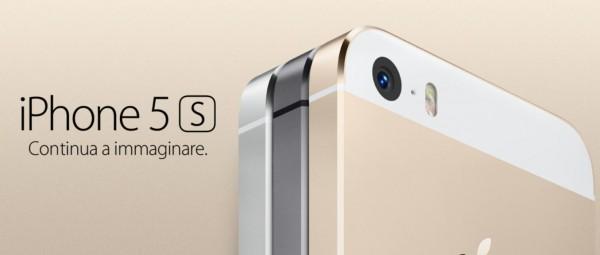 iPhone 5S e iPhone 5C da oggi disponibili per la vendita in Italia, ecco i prezzi