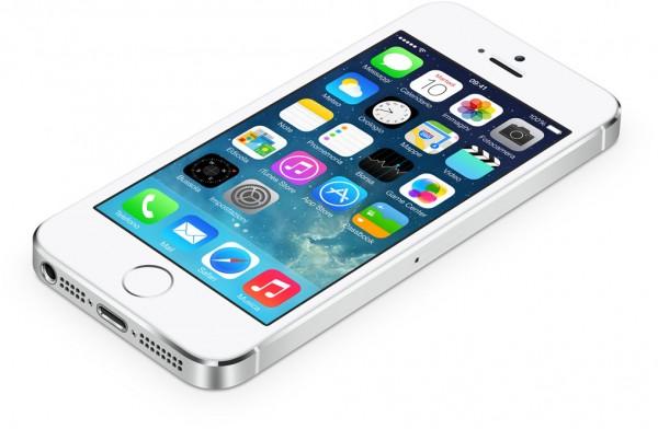 iPhone 5S: le applicazioni si bloccano più spesso rispetto all'iPhone 5