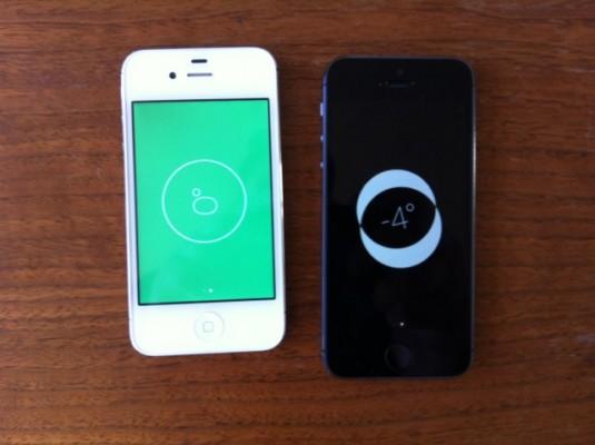 iPhone 5S: problemi con la bussola forse risolvibili via software