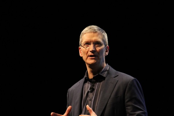 Tim Cook: l'iPhone 5C non è uno smartphone entry-level