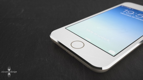 Apple potrebbe commercializzare l'iPhone 6 come iPhone Air