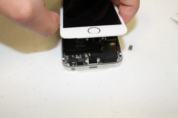iPhone 5S e iPhone 5C smontati pezzo per pezzo da iExperts