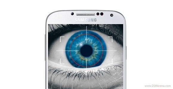 Samsung Galaxy S5 potrebbe avere lo scanner della retina