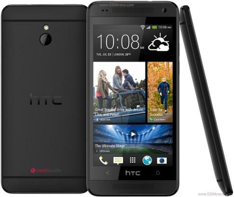 HTC: scarse vendite nell'ultimo trimestre Q3 2013