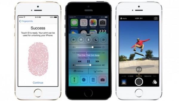 iPhone 5S: migliora la produzione, giusto in tempo per il Natale