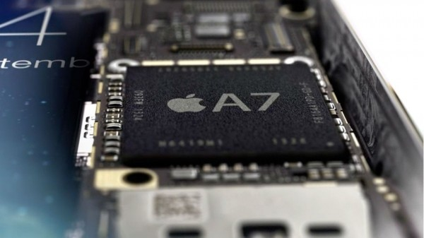 iPhone 5S: il chipset Apple A7 è stata una vera sorpresa per Qualcomm