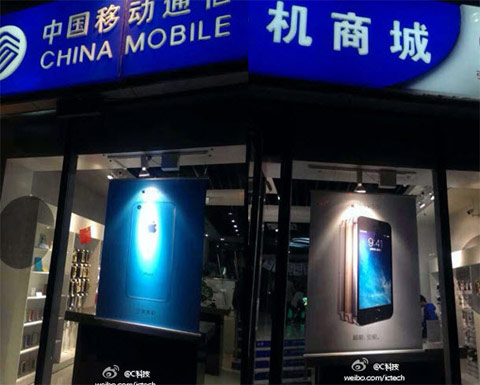 China Mobile stringe l'accordo con Apple per i nuovi iPhone